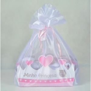 Kit Presente Príncipe/Princesa