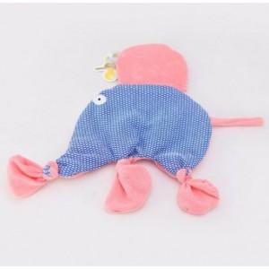 Blanket Elefante c/ Pernas