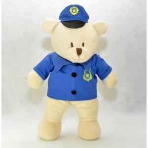Urso Policial