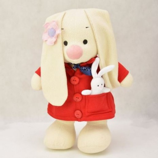 Coelha Margarida 36 cm