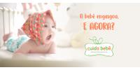 O bebê engasgou, e agora?
