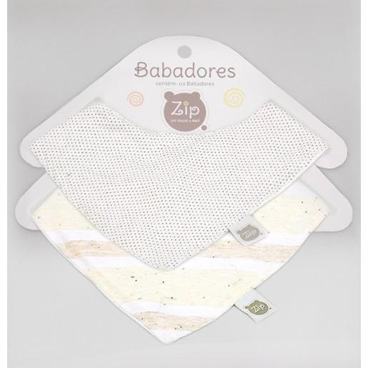 Babador Bandana (2 unidades)