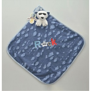 Naninha Rock Star - Blanket