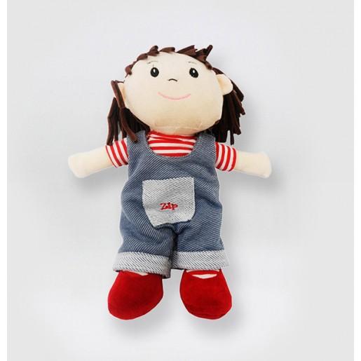 Boneca de Pelúcia Camila