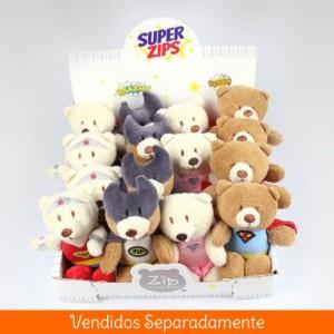 Coleção Super Zips - unitário